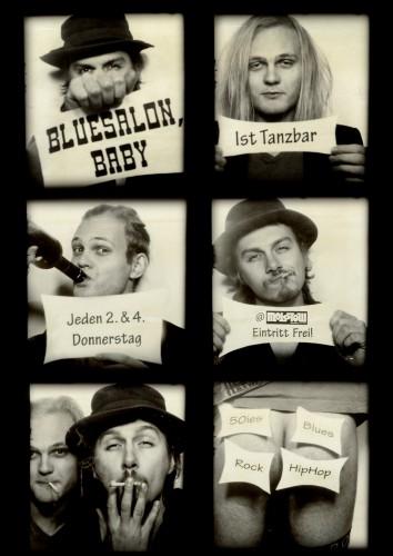 11.2.    Bluesalon, Baby